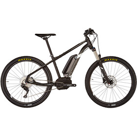 "ORBEA Keram Max E-mountainbike 27,5"" sort"